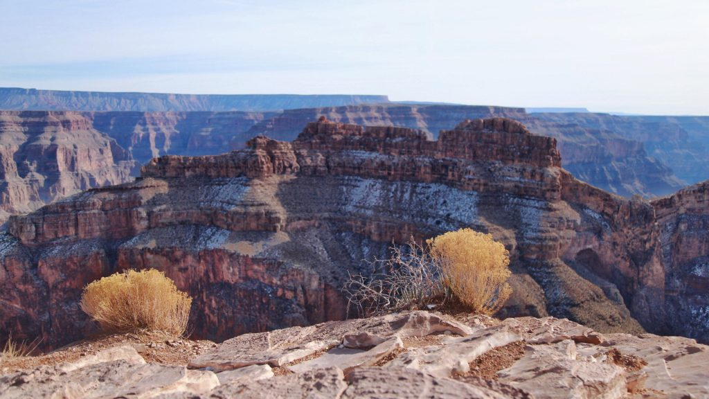 Grand canyon, eagle point